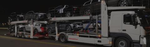 Automobilių pervežimas tarptautiniu mastu